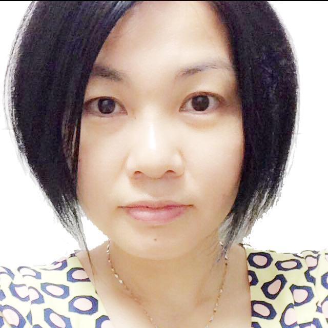 90陈琳美女生活照